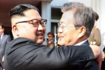 """北朝鮮への""""想い"""""""