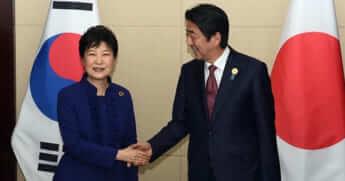 文政権のひどさに評価され始めた朴槿恵