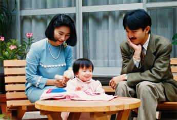 秋篠宮ご夫妻、眞子さま