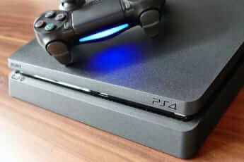 PS4(フリー素材)