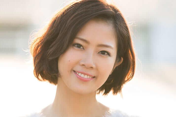 長女の大和田美帆