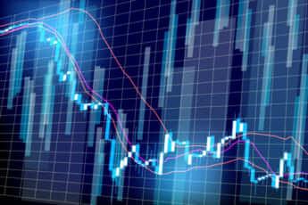 株式チャートイメージ