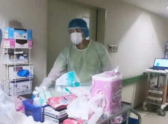 コロナ「医療緊急事態」に「自衛隊」「ボランティア」の協力を仰げ 医療崩壊(45)