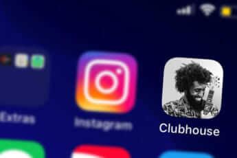 音声アプリ「Clubhouse(クラブハウス)」