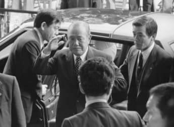 ロッキード事件の陰謀説を解明した理由とは:日本人の知性が問われている