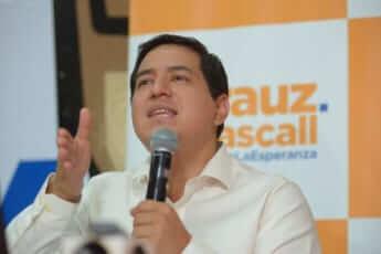 「4・11」エクアドル大統領選は中南米「政治地図」を塗り替えるか