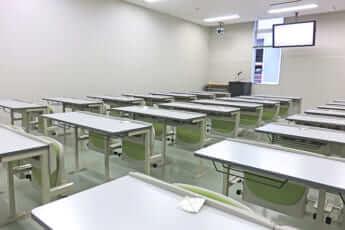 講義室イメージ