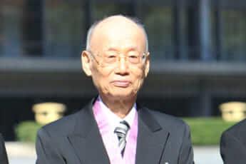 大村智博士
