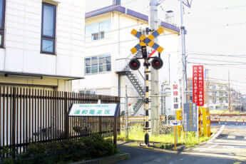 JR東日本東北線