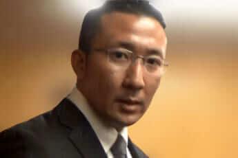 井上奨元コーチ