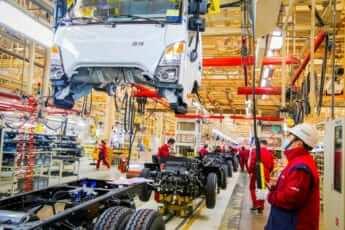 「コロナ」「米中対立」で縮む国際貿易:さらに存在感を増す中国