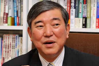 石破茂「海上保安庁の船舶を強化せよ」 中国の海警法への対応を提言する深いワケ