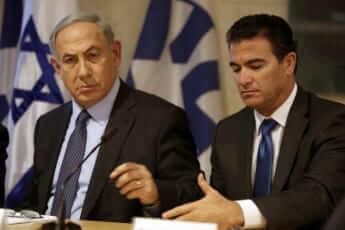 新体制となるイスラエル諜報機関「モサド」長官は「ネタニヤフの右腕」から「謎のD」へ