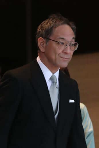 黒田慶樹さん