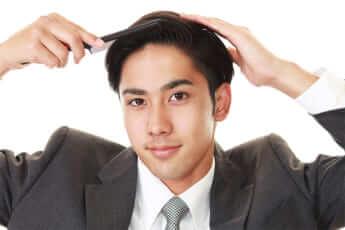 薄毛対策の市販薬選び