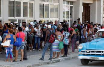 キューバの変革:二重通貨制度廃止のインフレ