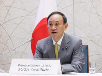 なお「ワクチン」「東京五輪」に賭ける菅首相「再選シナリオ」 深層レポート 日本の政治(221)