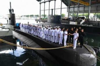 国際政治における潜水艦―インドネシアの沈没事故に我々が学ぶべきこと―