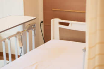 病室イメージ
