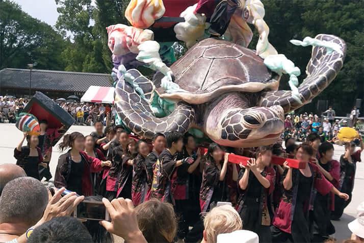 東京藝術大学「藝祭」