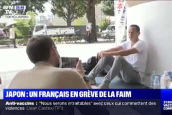 フランスではテレビ番組などで