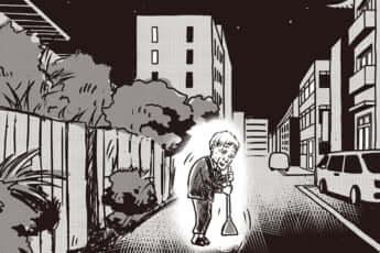 """街で見かけた""""怪しい老人""""が内田裕也だった これまで遭遇した怪しい人たちの逸話(中川淳一郎)"""