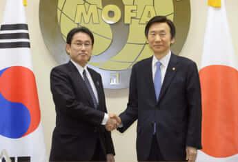 岸田首相から3匹目のドジョウ狙う韓国 米中対立で日本の「輸出規制」が凶器に