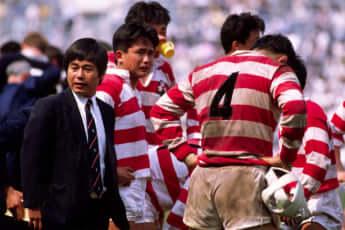 「スポーツが教育的というのはおごり」 日本ラグビー史を変えた監督「宿澤広朗」が遺した金言(小林信也)