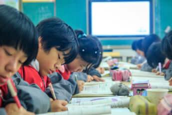 「少子化」だけが理由ではない中国「学習塾規制」本当の狙い